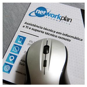 NetworkPlan Informática - Assistência técnica em informática no Ipiranga