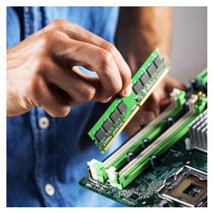 Um dos principais serviços da NetworkPlan Informática é a manutenção e conserto de notebook